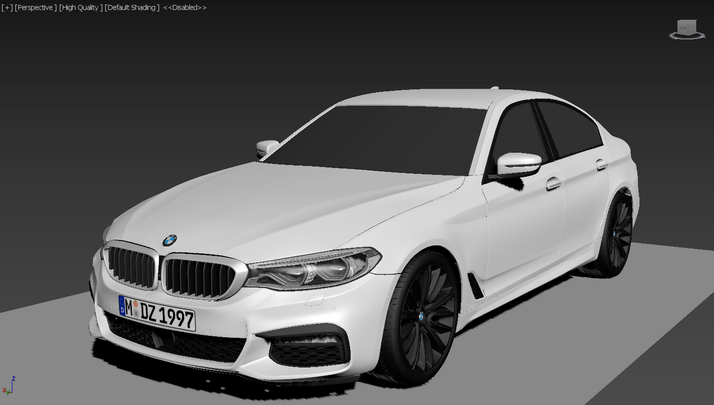 bmw 5 series g30 vip gta5 forums. Black Bedroom Furniture Sets. Home Design Ideas