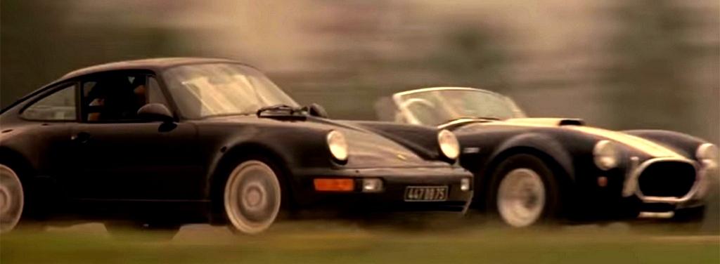 Porsche 911 964 Turbo 3 6 Bad Boys Gta5 Mods Com Forums