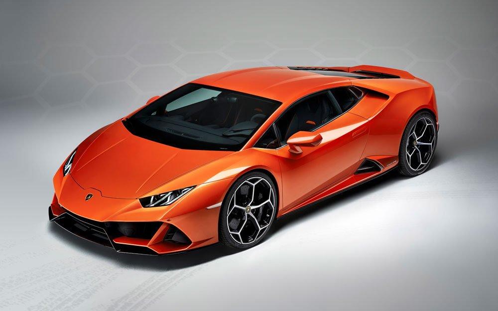 Lamborghini Huracan Evo Paid Gta5 Mods Com Forums